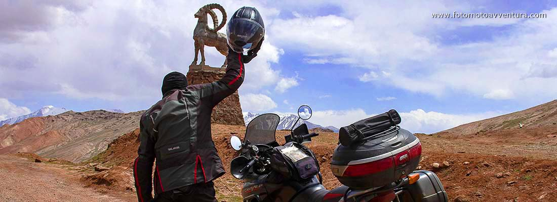 Kyzyl-Art Pass